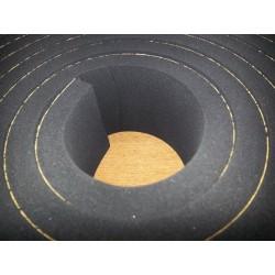 Celrubber 15 x 5 mm zelfklevend EPDM 10 meter op rol